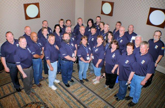 2011 Ontario Regional Convention
