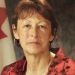 Brenda Ebear Vice-President (Alberta/North)