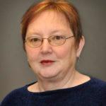 Gloria Kelly Human Rights Advisor